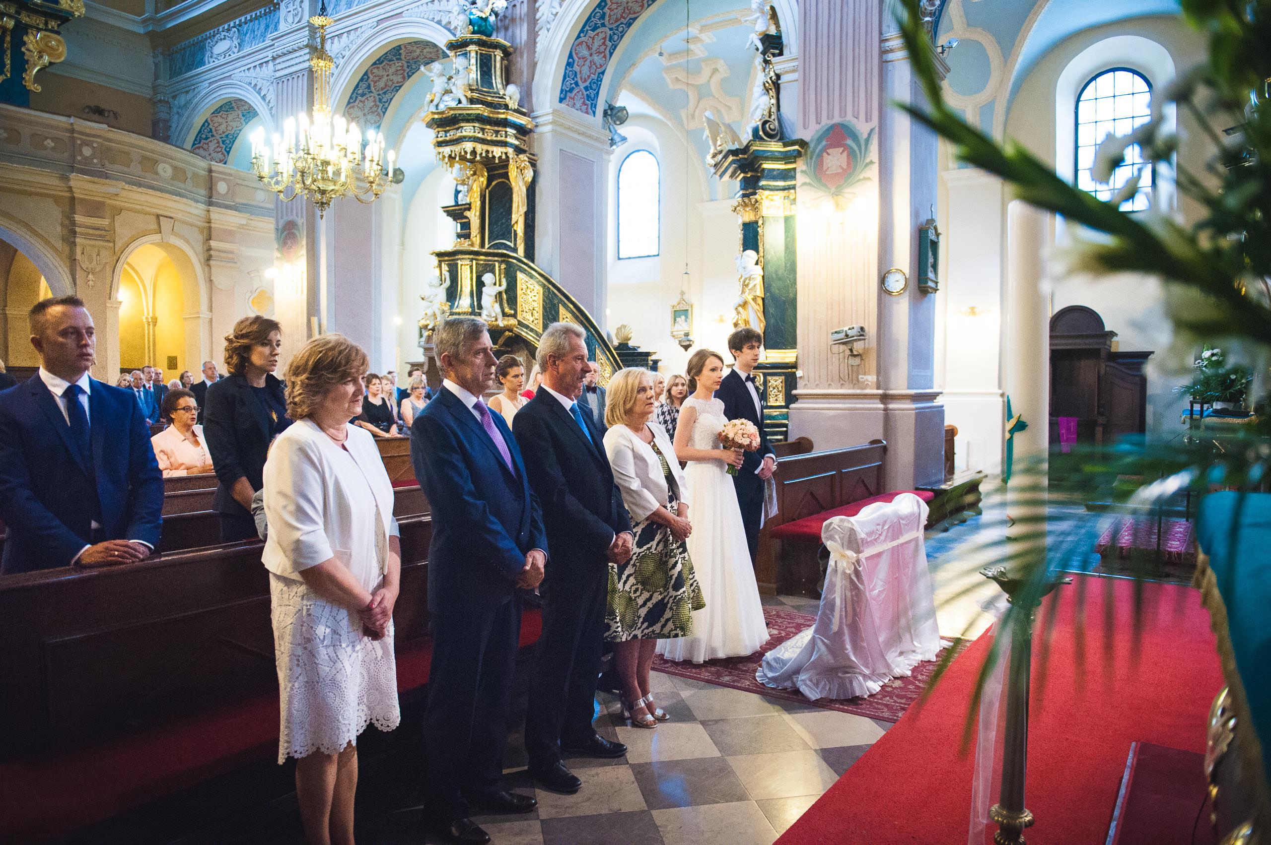 fotografia slubna pinczow 002 parafia sw apostola ewangelisty
